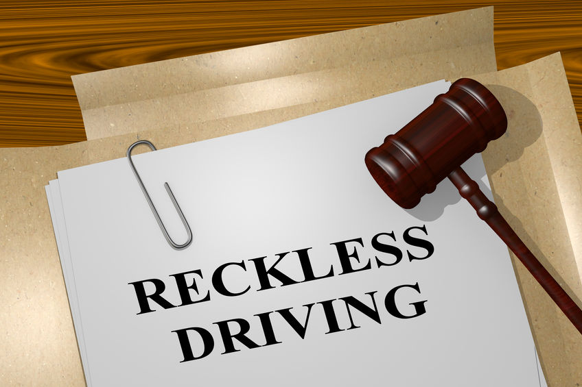 Syracuse Traffic Lawyer - What is Reckless Driving in New York