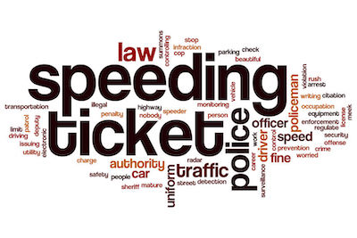 Info about speeding in NY by a Syracuse traffic ticket lawyer